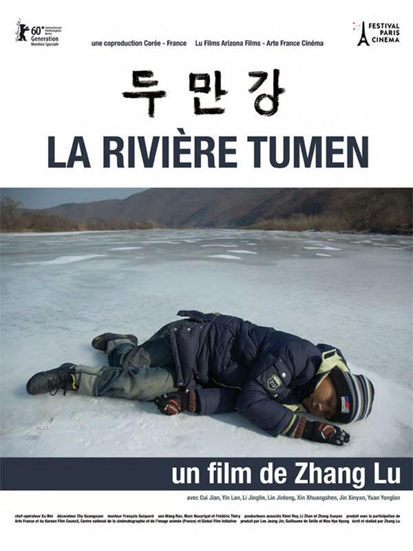 La rivière Tumen | Lu, Zhang (Réalisateur)