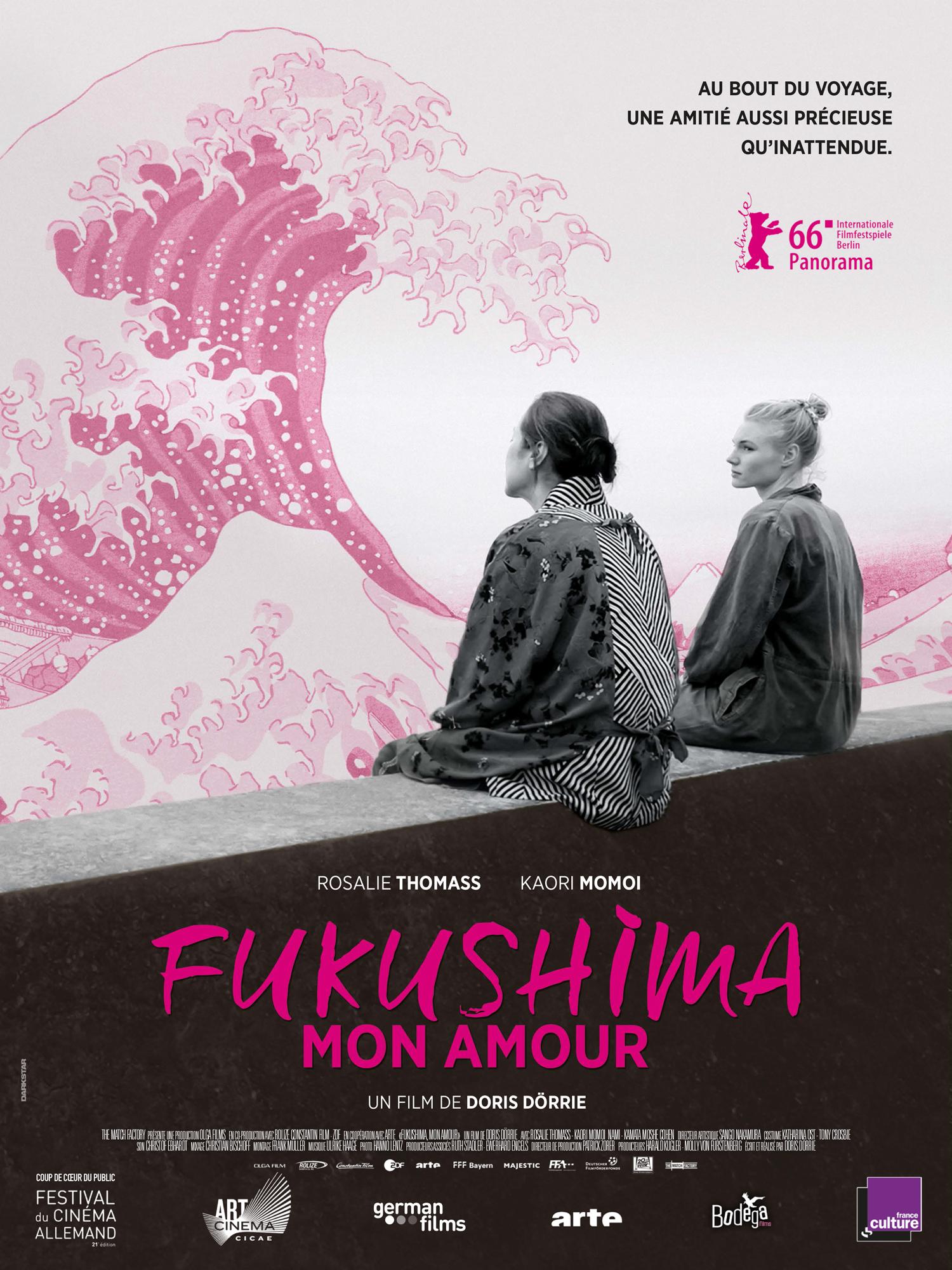 """Afficher """"Fukushima mon amour"""""""