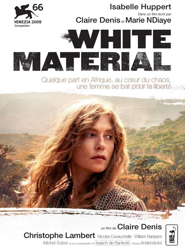 White Material | Denis, Claire (Réalisateur)