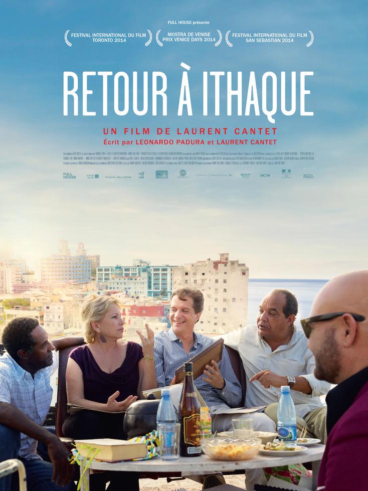 Retour à Ithaque | Cantet, Laurent (Réalisateur)