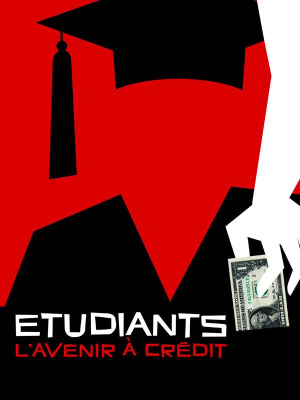 Étudiants, l'avenir à crédit | Viallet, Jean-Robert (Réalisateur)