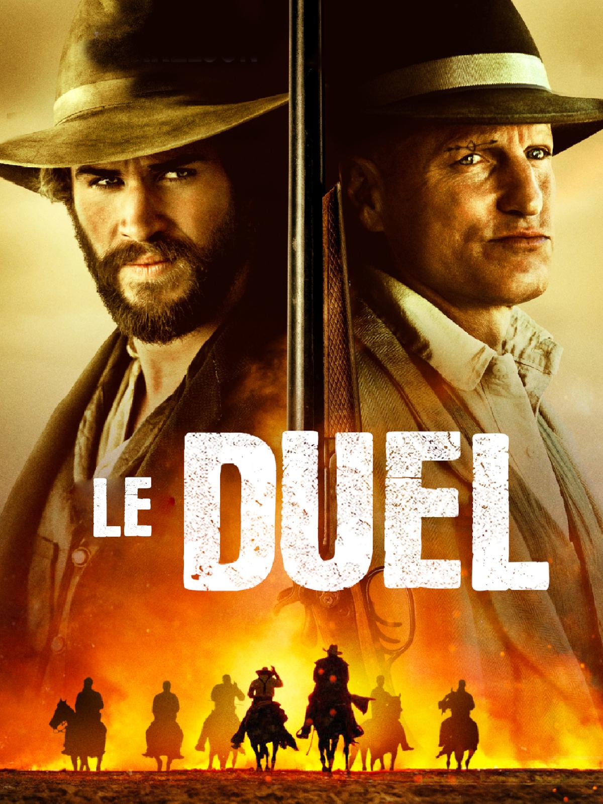 Le duel | Darcy-Smith, Kieran (Réalisateur)