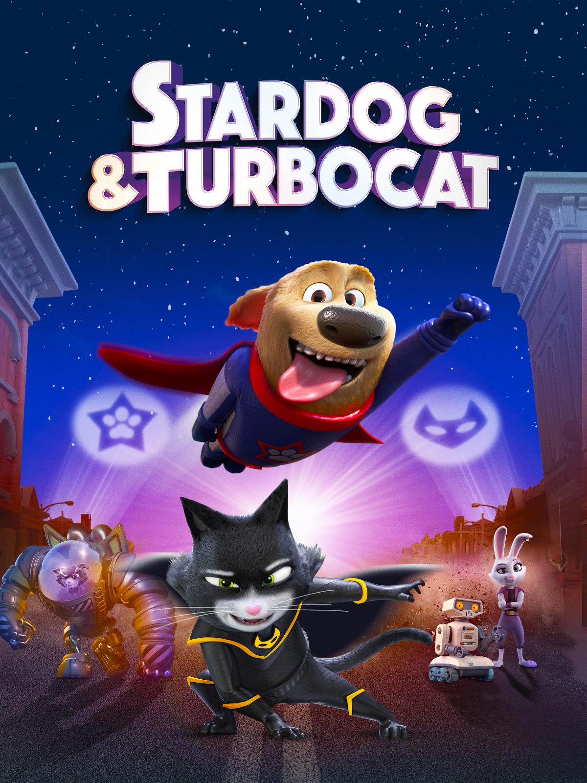 Stardog et Turbocat | Smith, Ben (Réalisateur)
