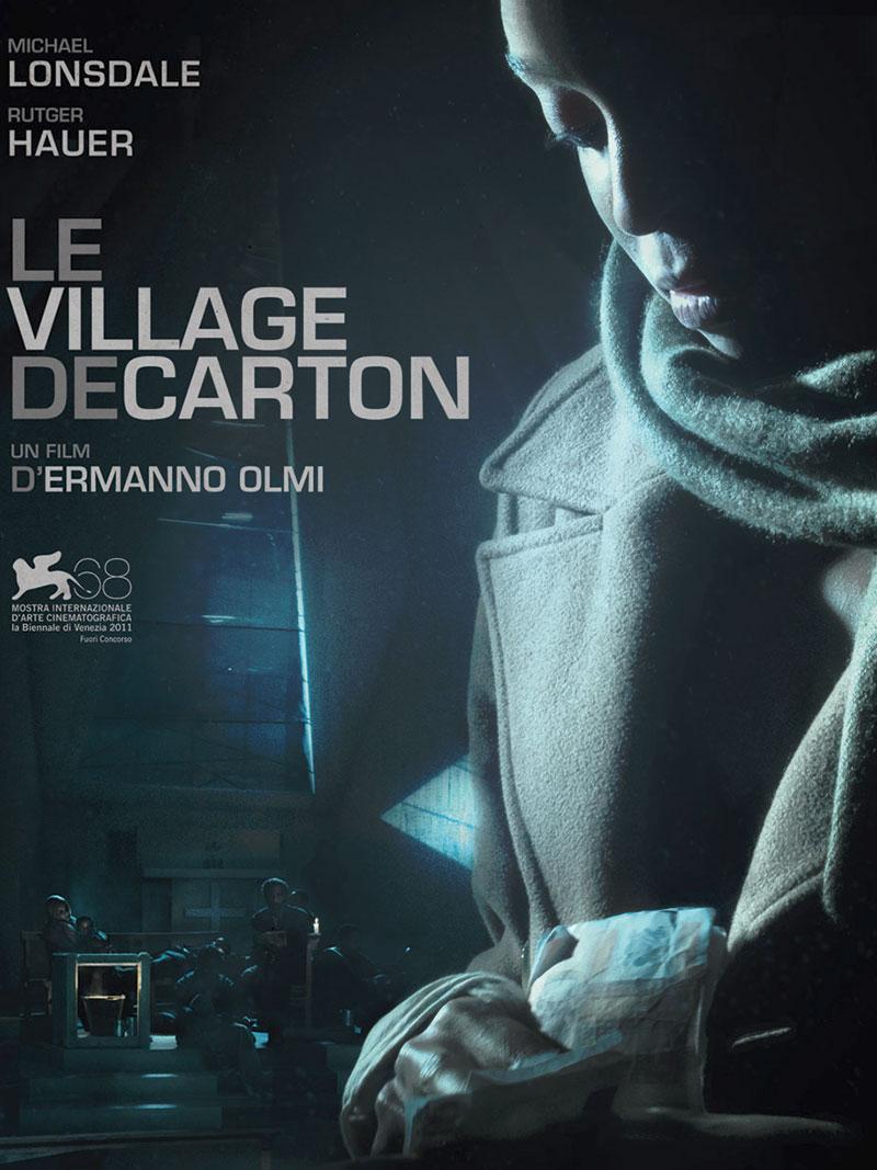 Le Village de carton | Olmi, Ermanno (Réalisateur)