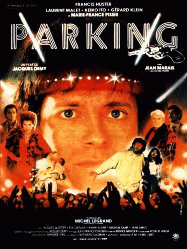 Parking | Demy, Jacques (Réalisateur)