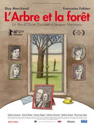 L'Arbre et la forêt   Martineau, Jacques (Réalisateur)