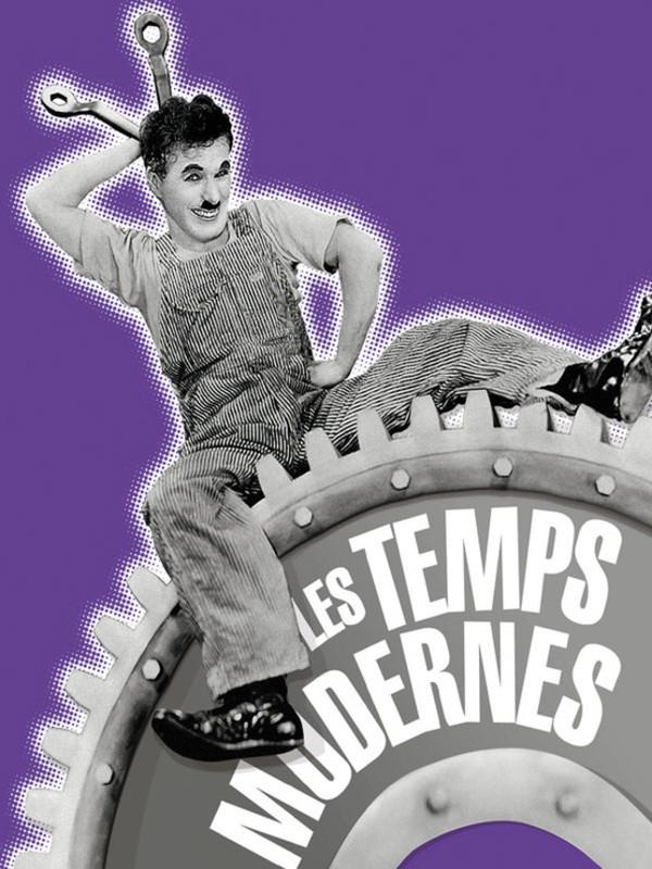 Les Temps modernes | Chaplin, Charles (Réalisateur)