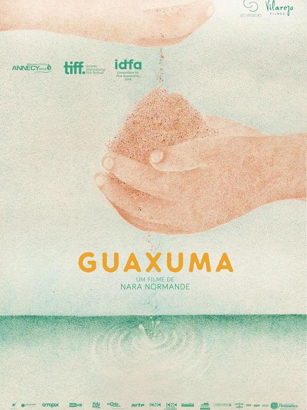 """Afficher """"Guaxuma"""""""