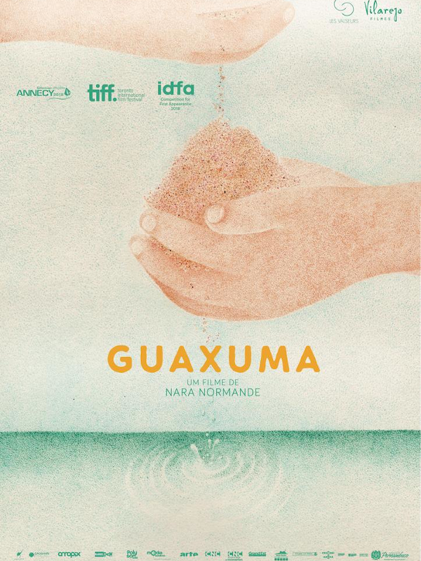 Guaxuma | Normande, Nara (Réalisateur)