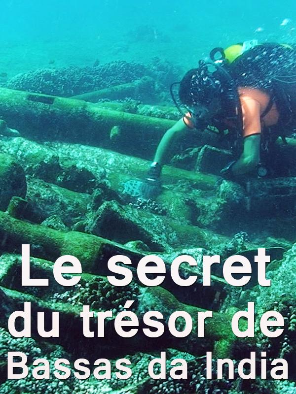 Le Secret du trésor de Bassas da India   Prokop, Karel (Réalisateur)