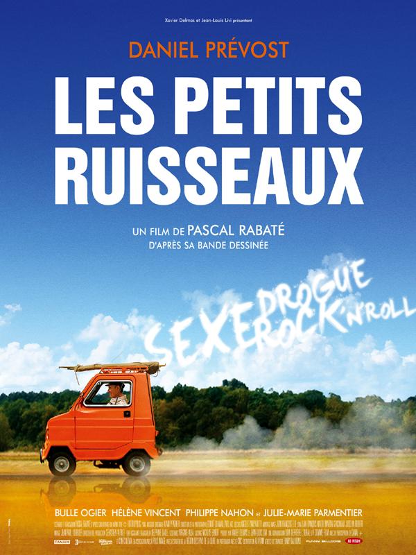 Les Petits Ruisseaux | Rabaté, Pascal (Réalisateur)