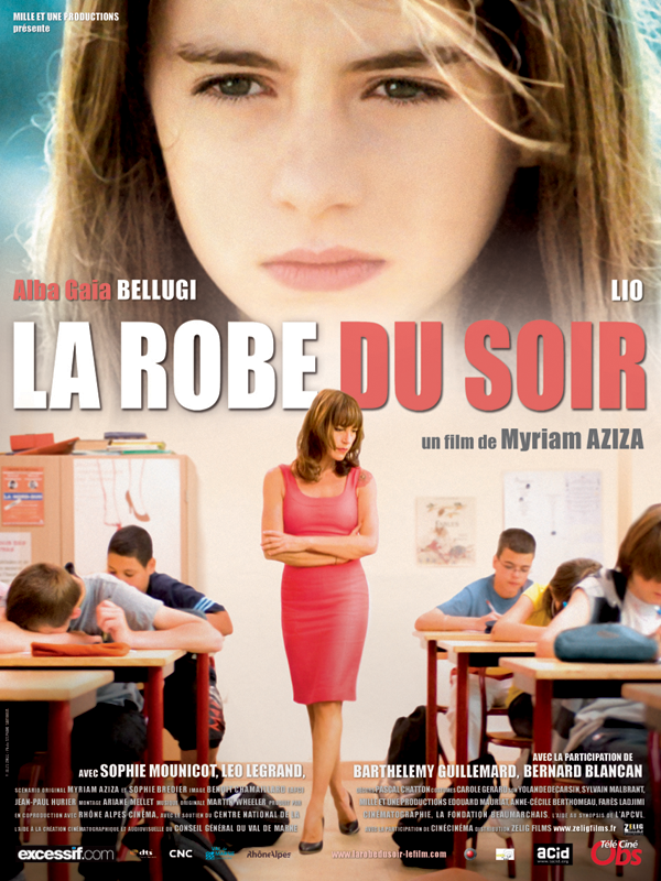 La Robe du soir | Aziza, Myriam (Réalisateur)