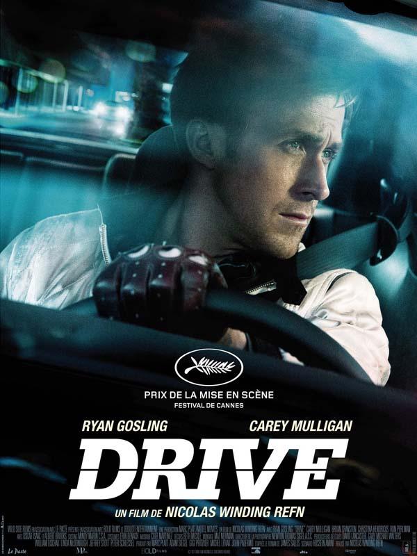 Drive | Winding Refn, Nicolas (Réalisateur)
