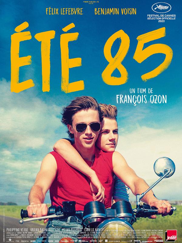 Été 85 | Ozon, François (Réalisateur)