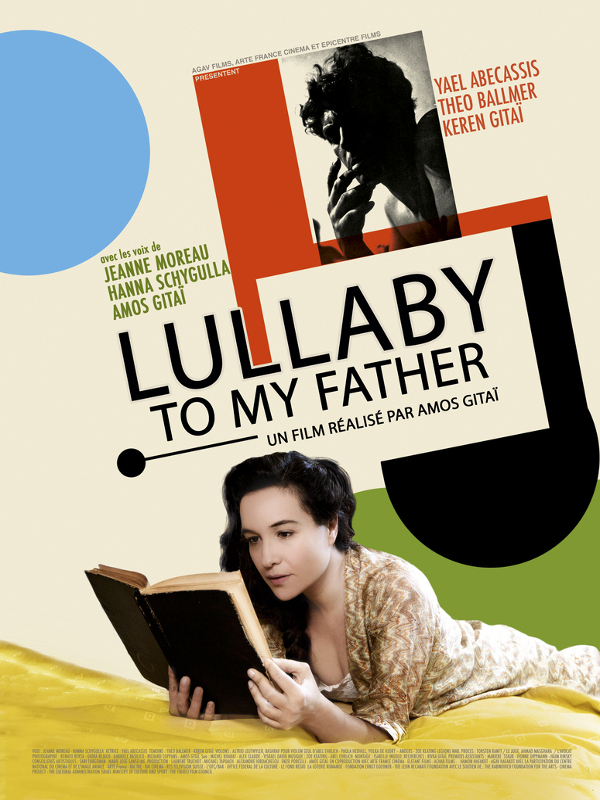 "Afficher ""Lullaby To My Father"""