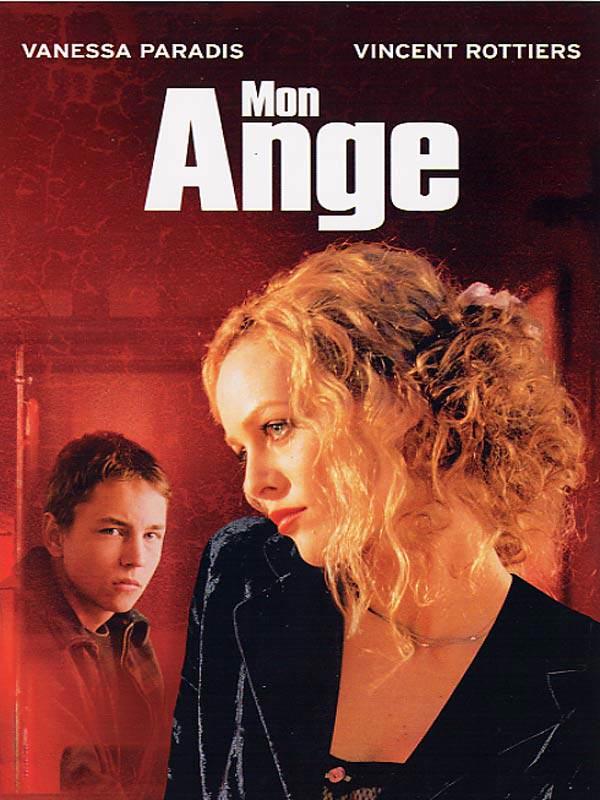 """Afficher """"Mon Ange"""""""