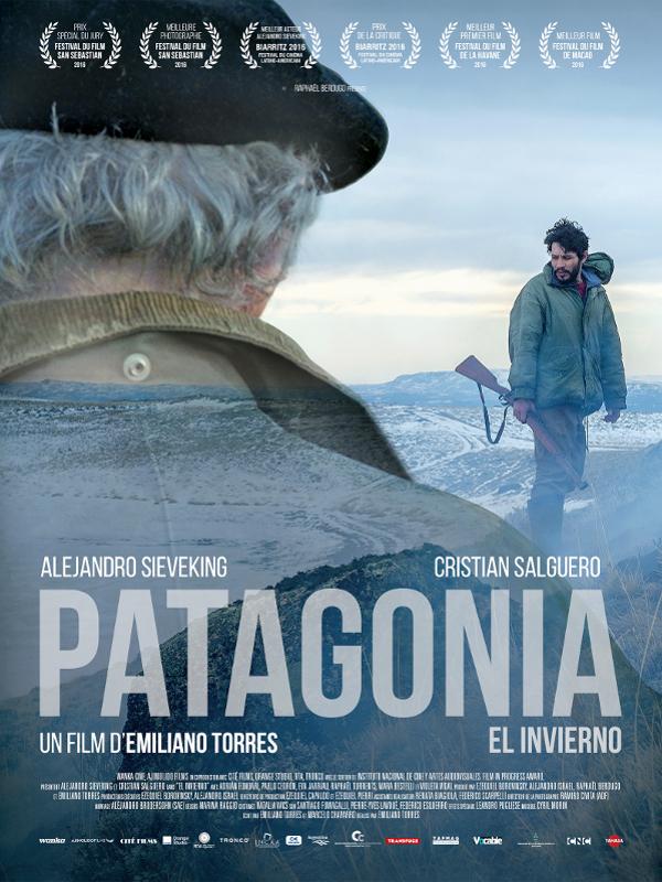 Patagonia, el invierno | Torres, Emiliano (Réalisateur)
