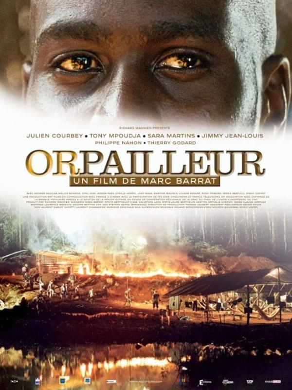 Orpailleur   Barrat, Marc (Réalisateur)