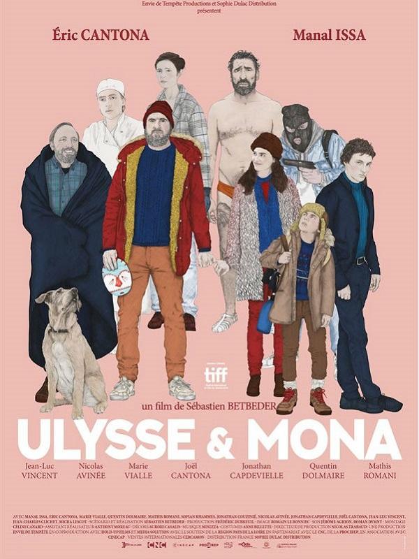 Ulysse & Mona | Betbeder, Sebastien (Réalisateur)
