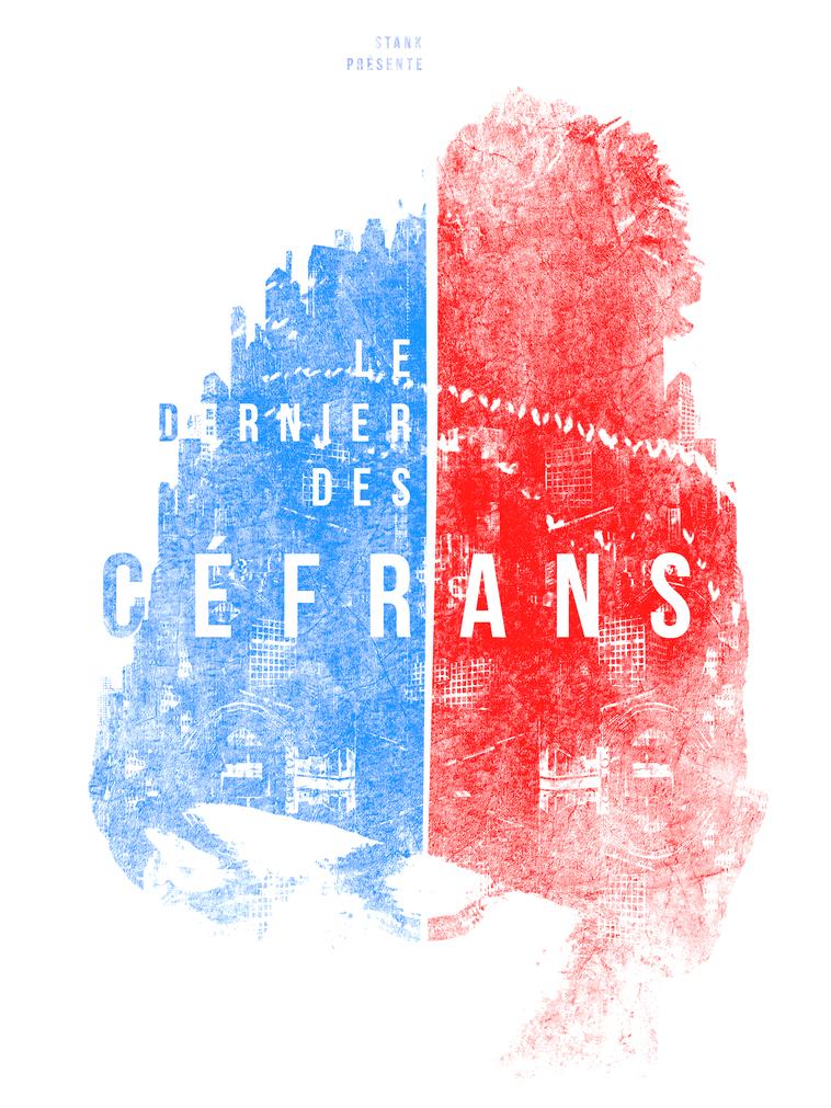 Le Dernier des Céfrans | Urcun, Pierre-Emmanuel (Réalisateur)