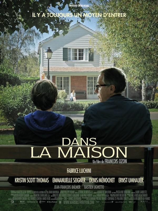 Dans la maison | Ozon, François (Réalisateur)
