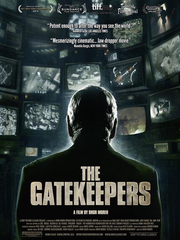 The Gatekeepers | Moreh, Dror (Réalisateur)