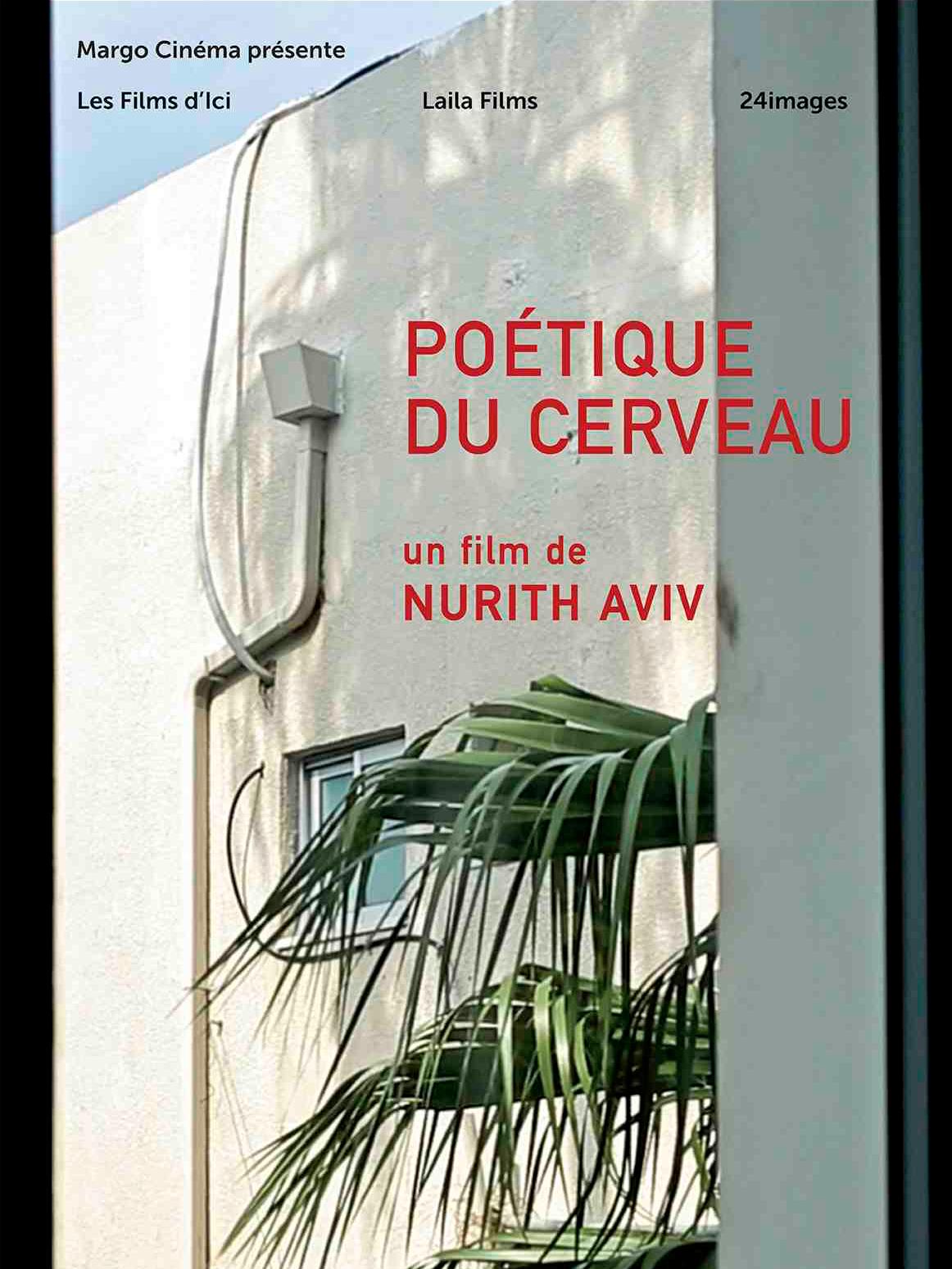 Poétique du cerveau | Aviv, Nurith (Réalisateur)