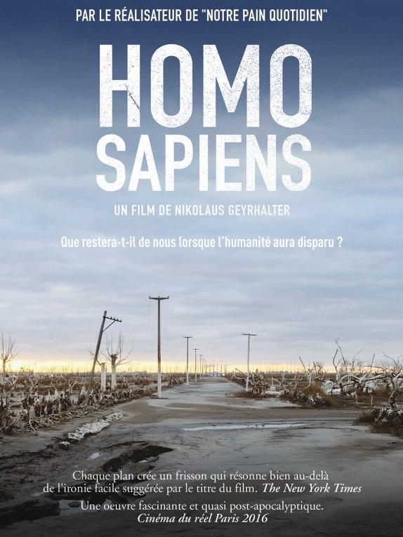 Homo Sapiens | Geyrhalter, Nikolaus (Réalisateur)