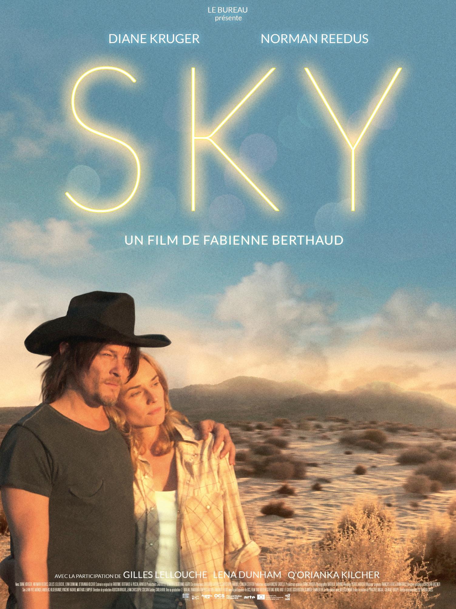 Sky | Berthaud, Fabienne (Réalisateur)