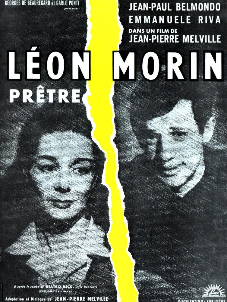 Léon Morin, prêtre | Melville, Jean-Pierre (Réalisateur)