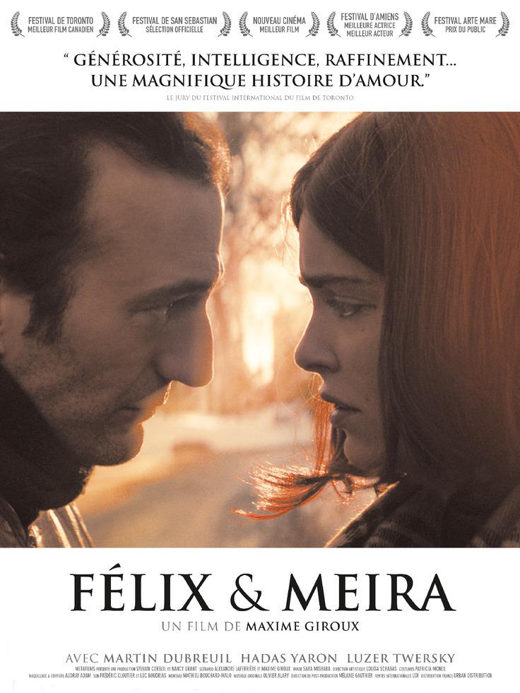 Félix et Meira | Giroux, Maxime (Réalisateur)
