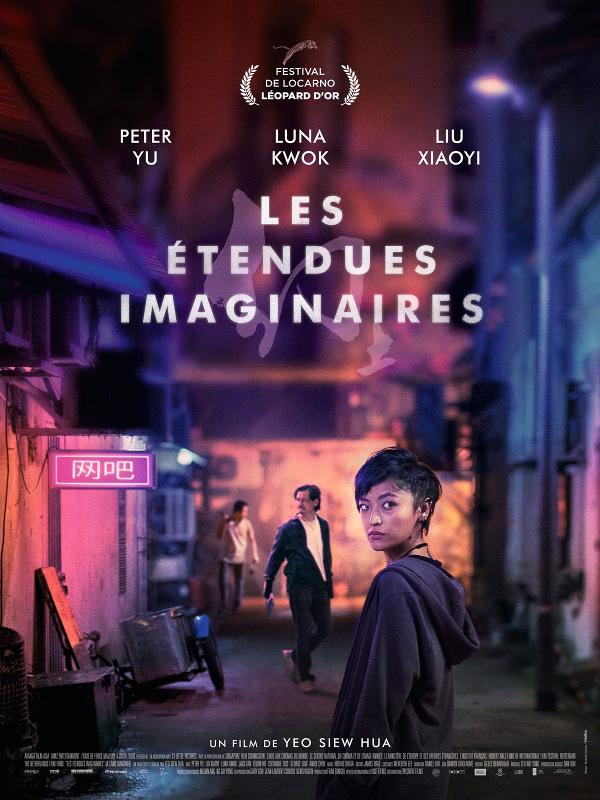 Les Étendues imaginaires | Siew Hua, Yeo (Réalisateur)