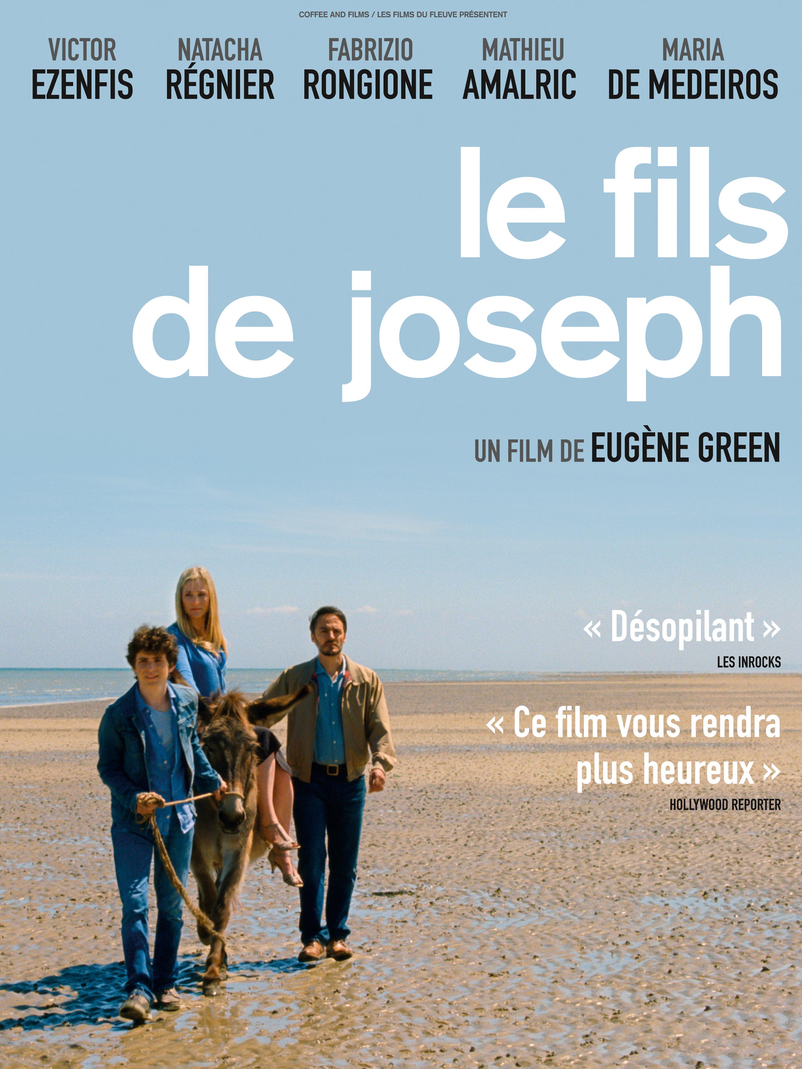 """Afficher """"Le Fils de Joseph"""""""