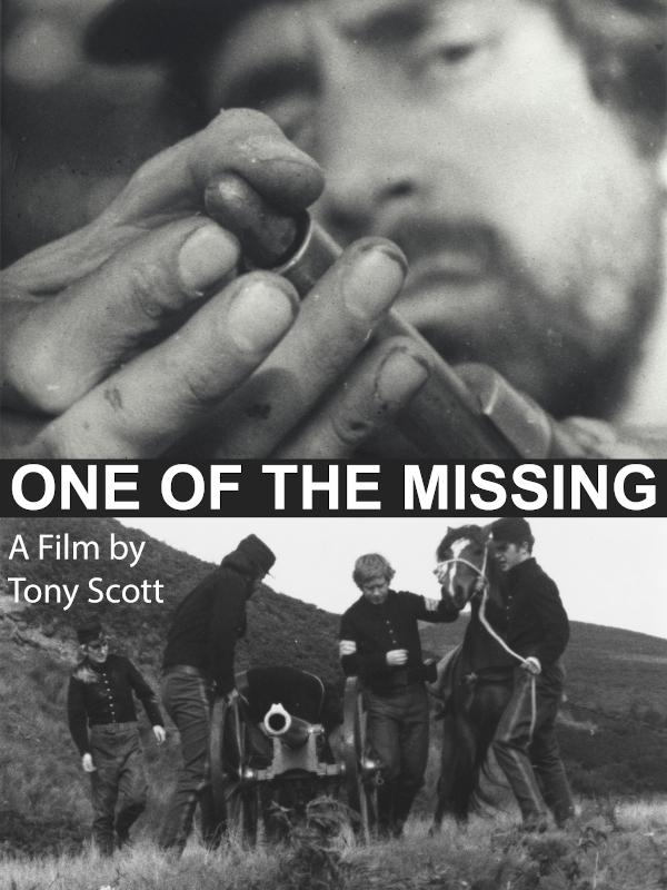One of the Missing | Scott, Tony (Réalisateur)