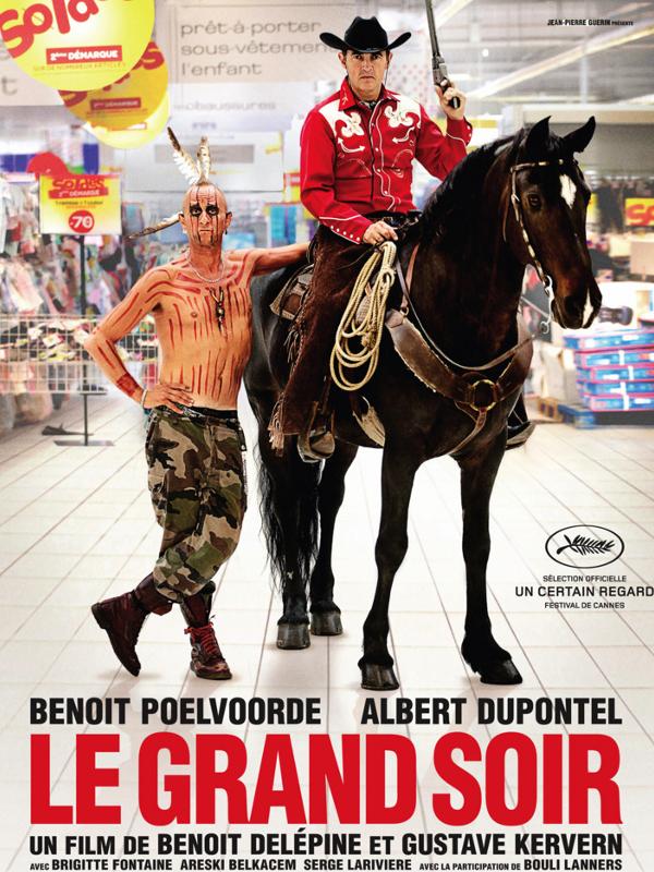 Le Grand Soir | Delépine, Benoît (Réalisateur)