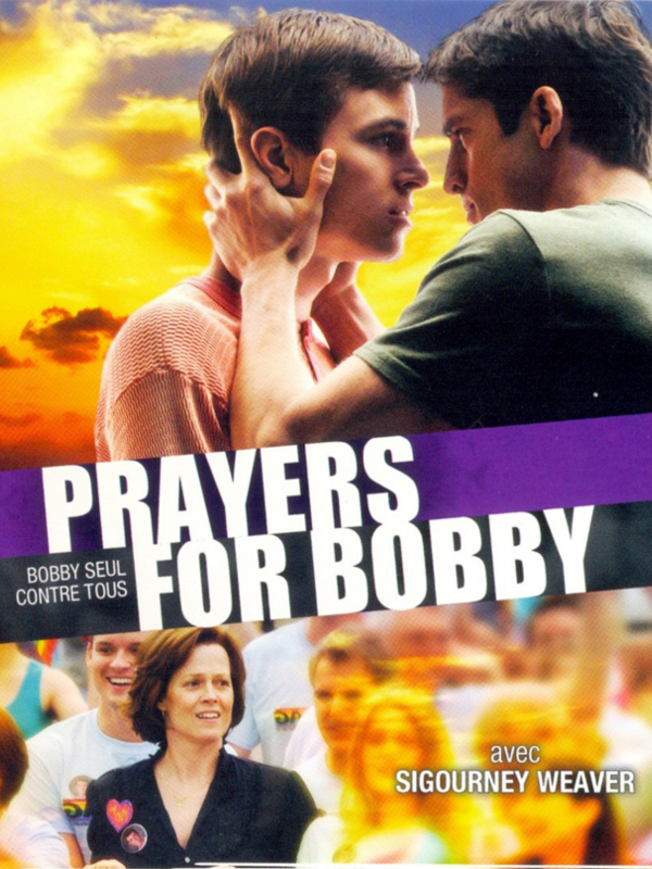 Prayers for Bobby — Bobby : seul contre tous | Mulcahy, Russell (Réalisateur)