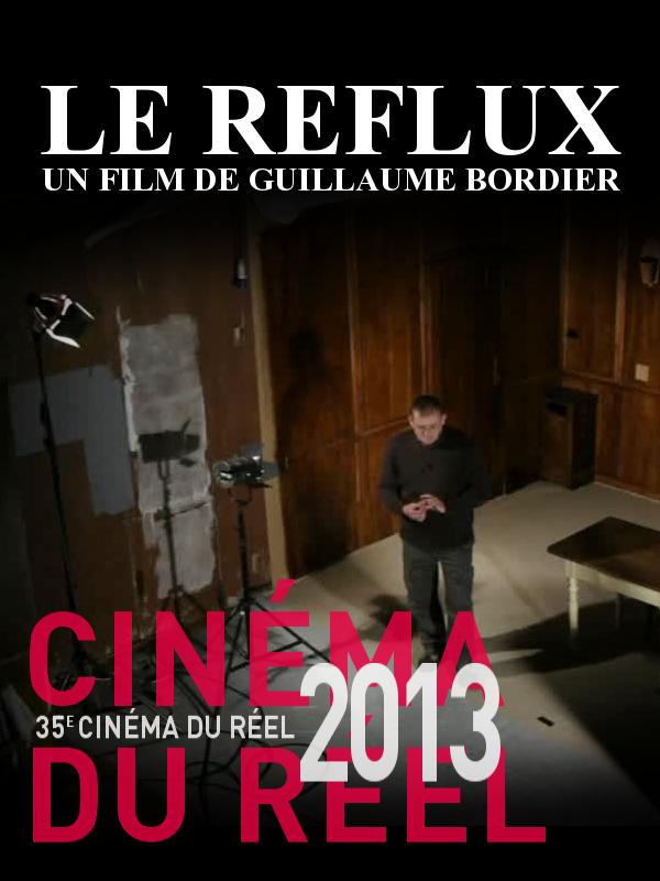 Le Reflux | Bordier, Guillaume (Réalisateur)