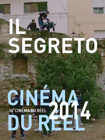 Il Segreto | cyop&kaf,  (Réalisateur)