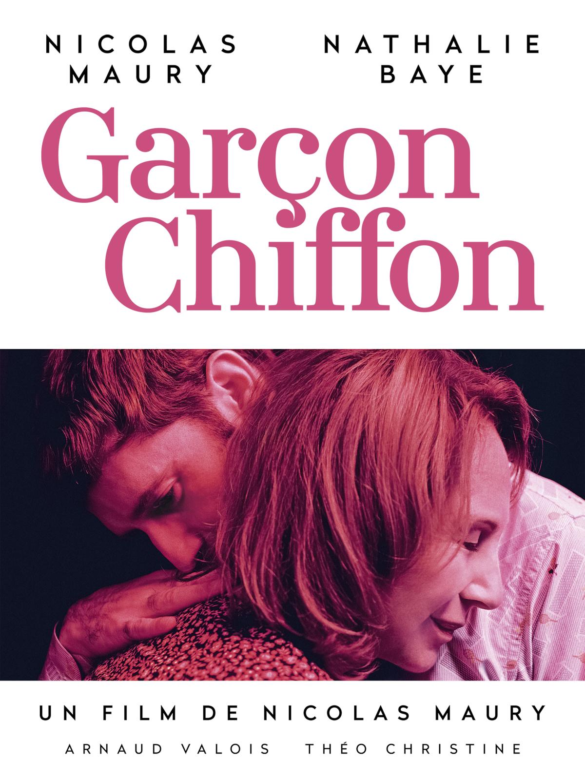 Garçon Chiffon | Maury, Nicolas (Réalisateur)