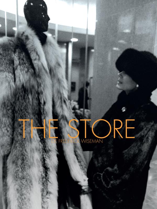 The Store | Wiseman, Frederick (Réalisateur)