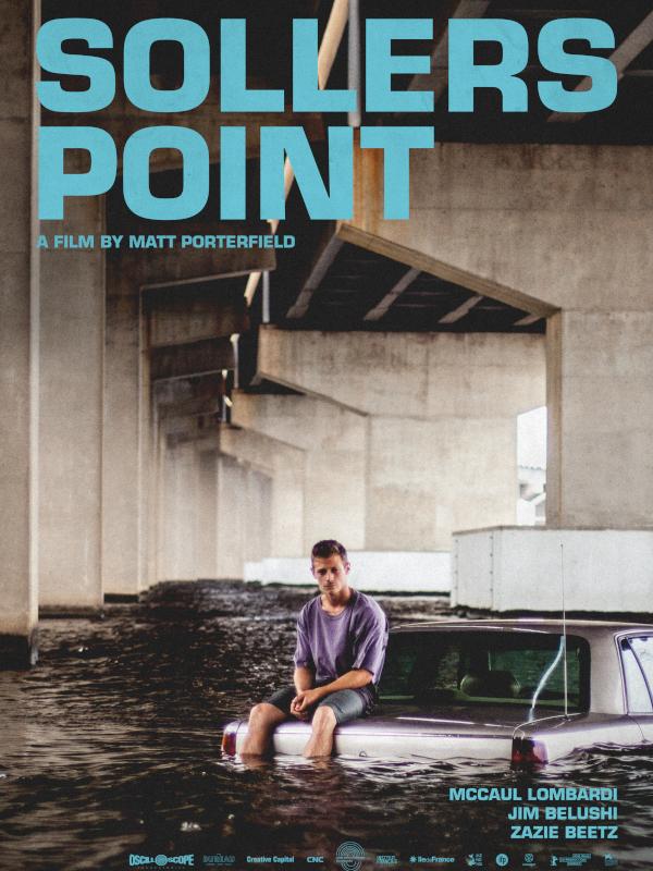Sollers Point - Baltimore | Porterfield, Matt (Réalisateur)