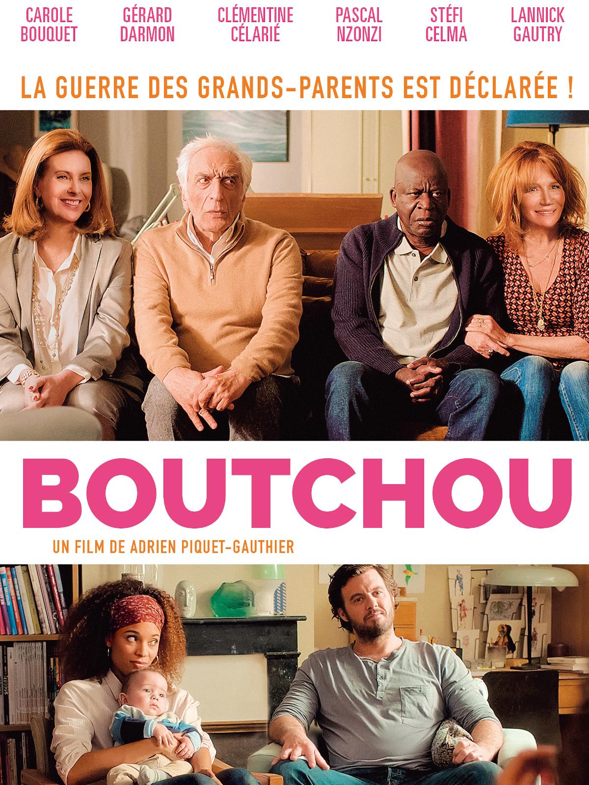 Boutchou | Piquet-Gauthier, Adrien (Réalisateur)