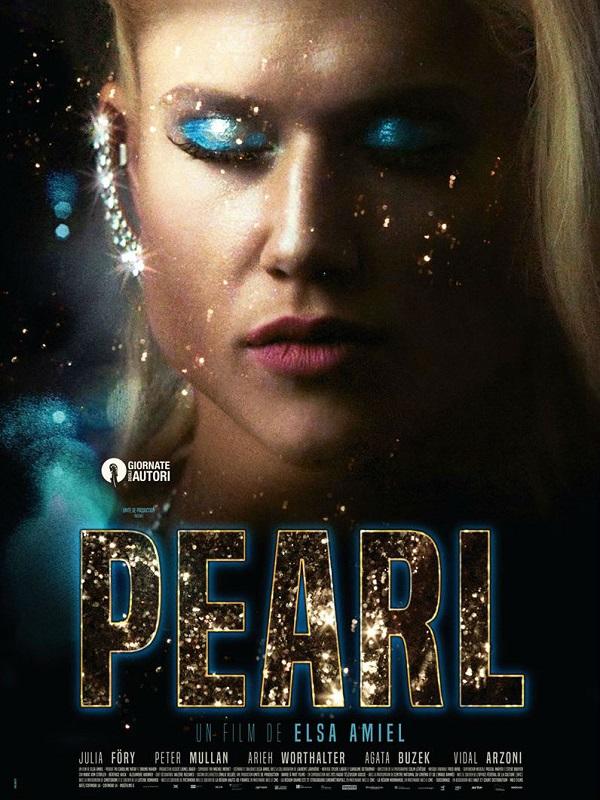 Pearl | Amiel, Elsa (Réalisateur)