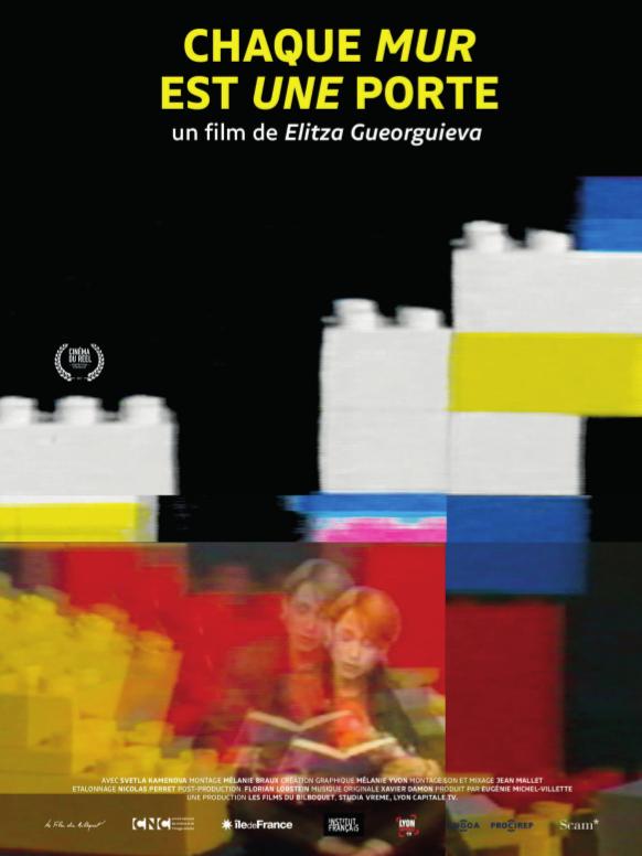Chaque mur est une porte | Gueorguieva, Elitza (Réalisateur)