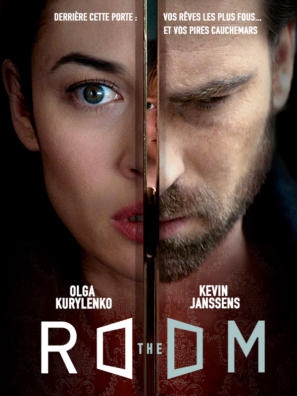 The Room | Volckman, Christian (Réalisateur)