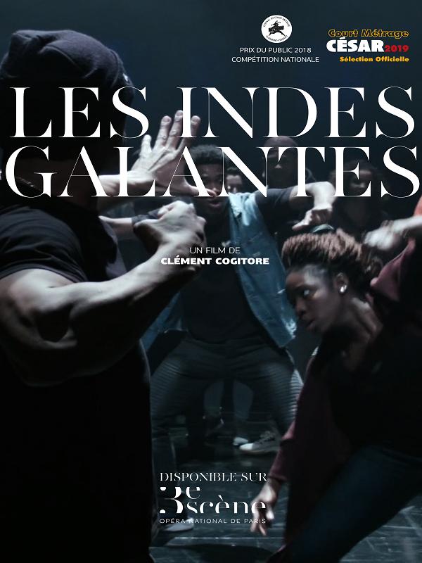 Les Indes galantes | Cogitore, Clément (Réalisateur)