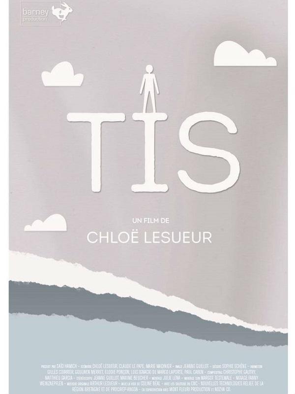 Tis | Lesueur, Chloë (Réalisateur)