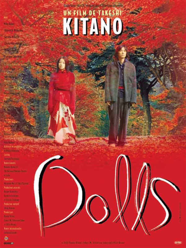 Dolls | Kitano, Takeshi (Réalisateur)