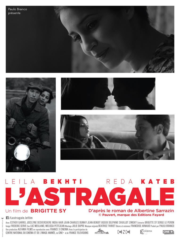 L'Astragale | Sy, Brigitte (Réalisateur)