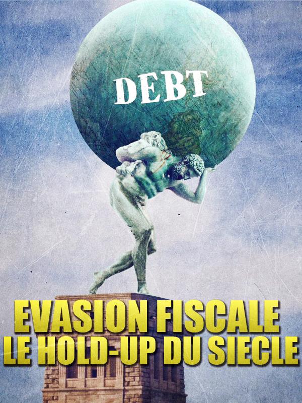 Évasion fiscale | Harel, Xavier (Réalisateur)
